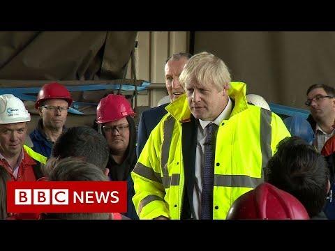UK Election 2019: National Insurance pledge & Lib Dem manifesto launch - BBC News