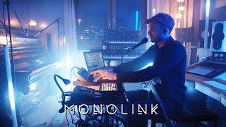 Monolink - Live from his Berlin Studio (Full Set HD)