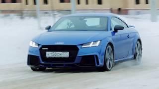 Самая Дерзкая И Агресcивная Audi.Anton Avtoman.