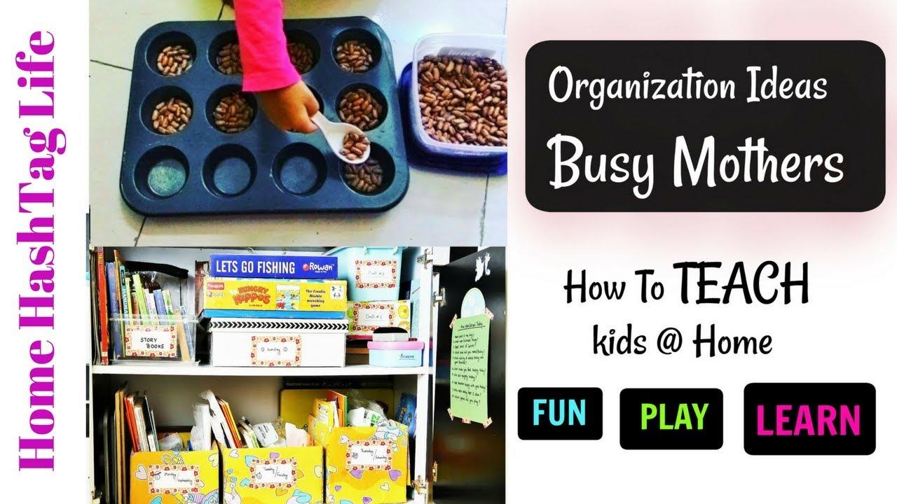5 Best Steps To Organize Any Kids Room Toy Storage Organization Ideas Youtube