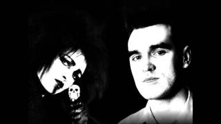 Siouxsie & Morrissey... Interlude