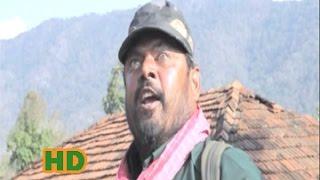 Rajyadhikaram Movie Promo Song || Donga Otla Donga Notla || R Narayana Murthy || Padma