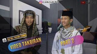 Top Hits -  Part2 Takbiran