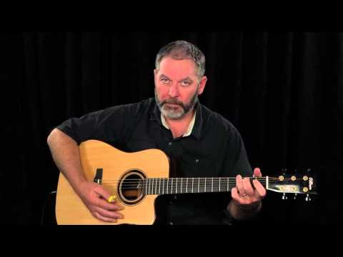 Fingerstyle Foundation Week 1 Archive - Thumb Basics