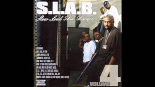 S.L.A.B- Vol 4- All I Have