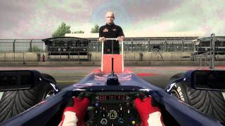 F1 2010 PC Gameplay - Max Settings