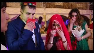 TAJIK WEDDING 2018.DILSUZ AND AZIZA