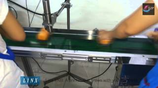 Linx 5900 Date Coding Solution for Bakery Product by PT Asia, Thailand Thumbnail
