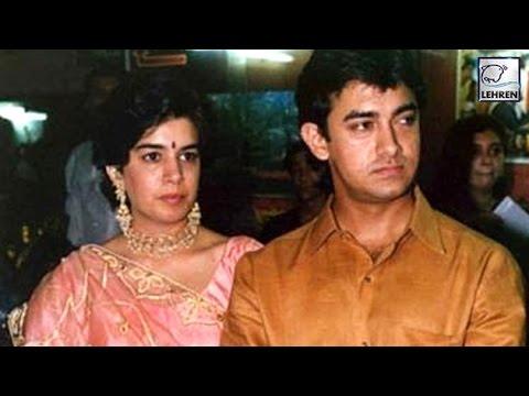 Aamir Khan And Reena Dutta Ran Away To Get Married!