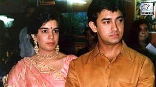 Video Aamir Khan And Reena Dutta Ran Away To Get Married! download MP3, 3GP, MP4, WEBM, AVI, FLV Agustus 2018