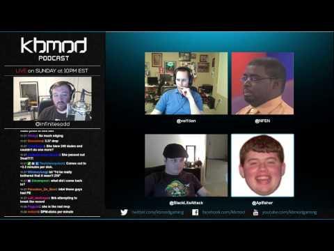 KBMOD Podcast - Episode 159