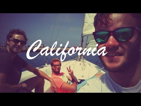 US Road Trip 2016 (California, Nevada, Utah, Arizona)