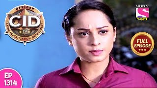 CID - Full Episode 1314 - 17th June, 2018