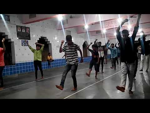 Veraval garba classes