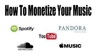 Baixar Make Money From Your Music On Social Media And Streaming Sites