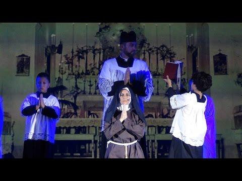 Beata Suor Maria di Gesù - Cinisiиз YouTube · Длительность: 45 мин49 с