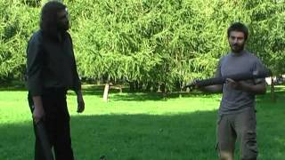 11  Гуманизированные предметы тямбары