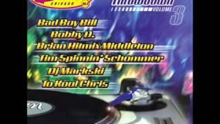 B96 Mixmaster Throwdown Volume 3