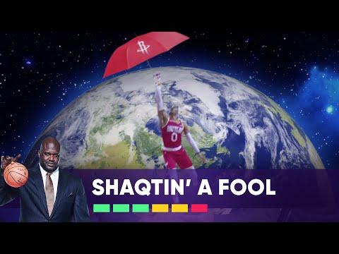 Shaqtin' A Fool - epizodas #9