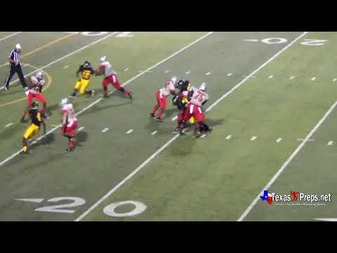 Texas Highshcool Football, Highschool Recruiting, Texas