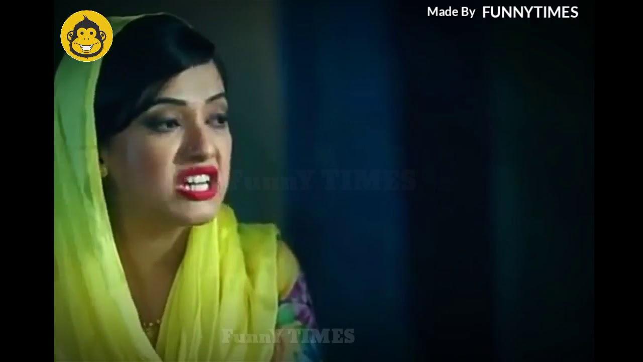 Bangla New Funny Natok Scene By Kamal Hossain Babor 2018   Best Comedy Natok  2018    FunnY TIMES