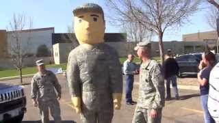 US Army and ND National Guard Expo - BSC