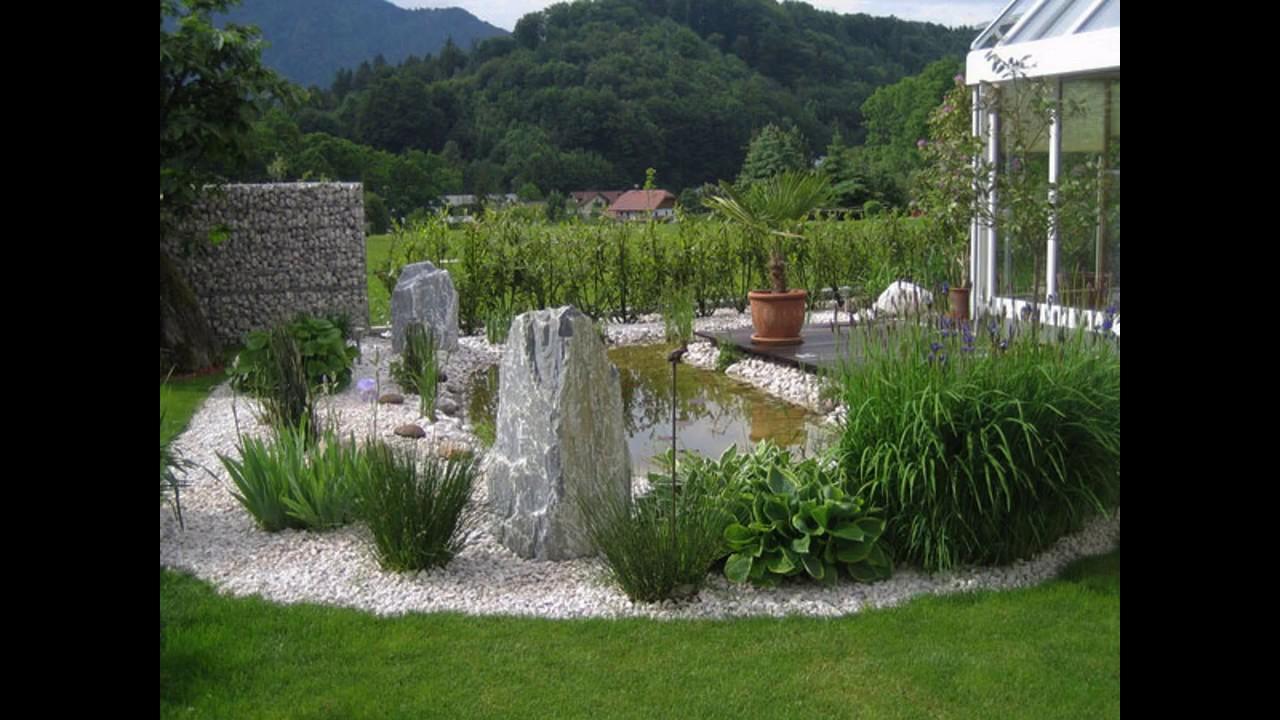 ideas para el diseo de jardines pequeos