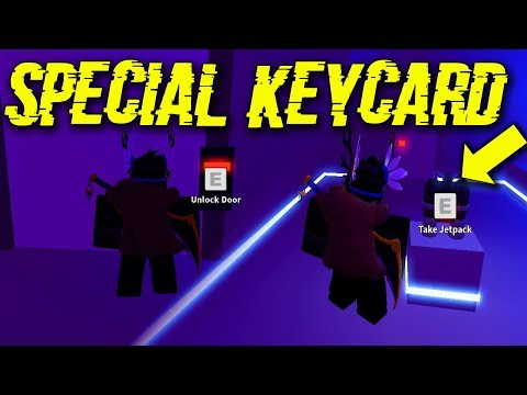 HOW TO GET THE **SPECIAL** KEYCARD FOR THE AIRPORT IN MAD CITY! (ROBLOX)