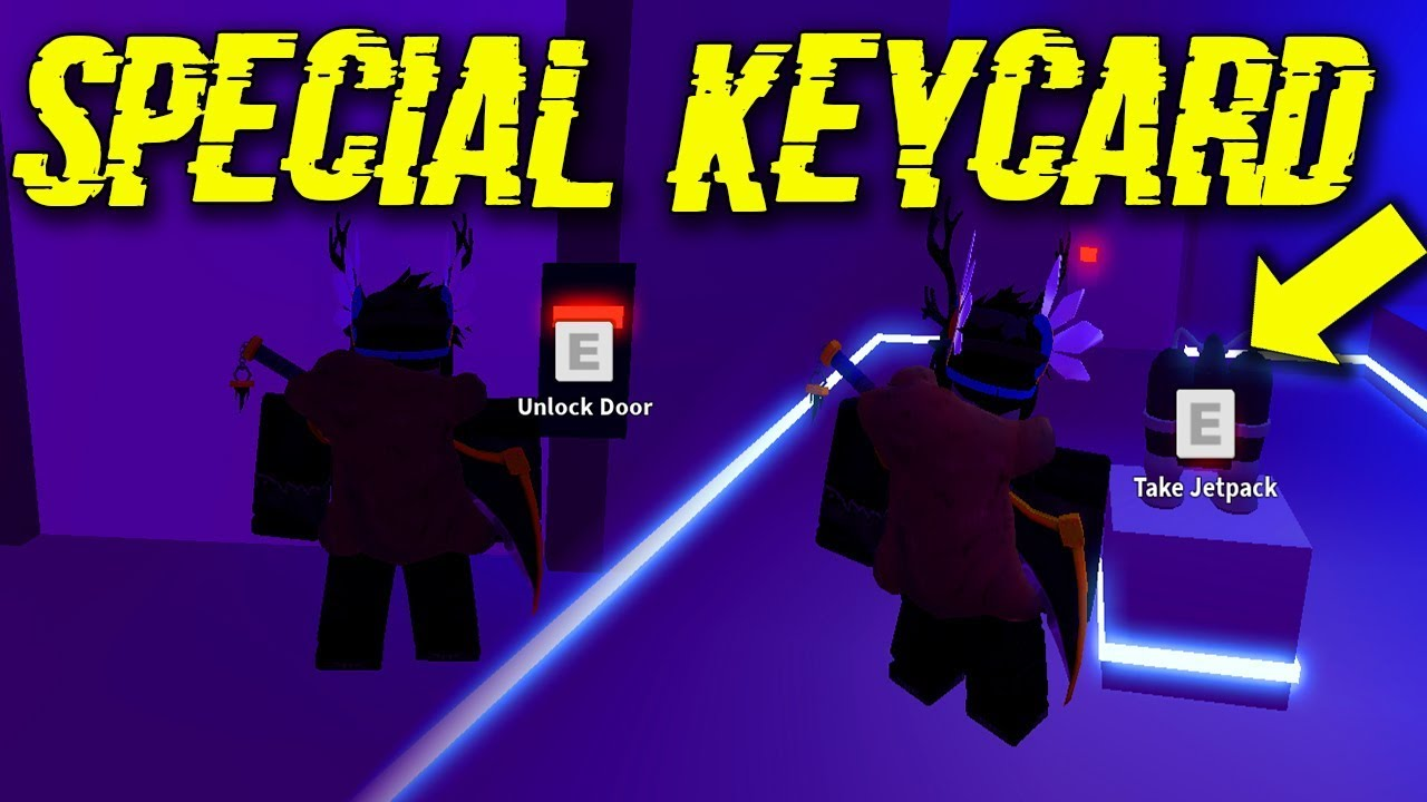 Roblox Mad City Secret Door Key How To Get The Special Keycard For The Airport In Mad City Roblox Youtube