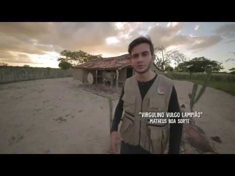 Dendê na Mochila - Paulo Afonso/BA - Episódio 059 - 12.11.2016 - 2ª Temporada