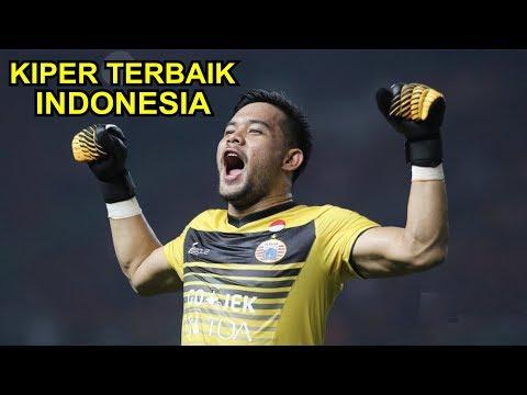 4 Kiper TERBAIK INDONESIA di Babak 8 Besar Piala Presiden 2018 Mp3