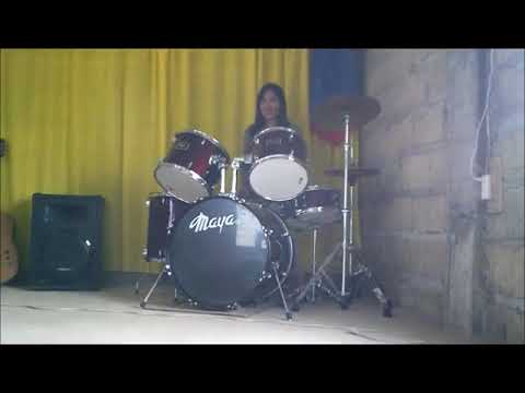John Helped Buy A Set Of Drums For The Church Expat Philippines