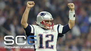 Tom Brady Will 'Defy Perceptions'   SC6   March 27, 2017