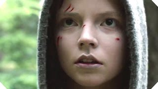 MORGANE Bande Annonce (Kate Mara - Science Fiction...