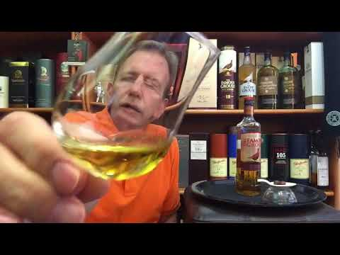 The Famous Grouse: Whisky Tasting & Food Pairing, Review #98