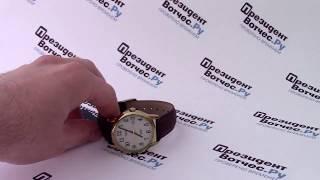 Часы Timex TW2P75800 - видео обзор от PresidentWatches.Ru