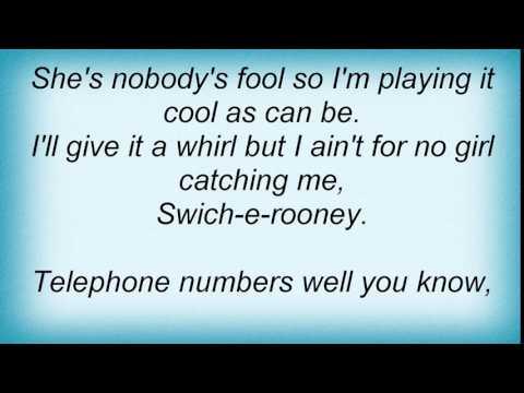 15604 Nina Simone - Satin Doll Lyrics