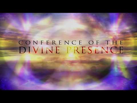 MSIA | John Morton Shares About The Divine Presence