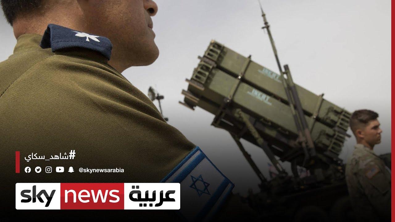 الجيش الإسرائيلي يهدد باستمرار غاراته جنوبي لبنان