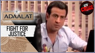 K.D Pathak fights Bad Luck | Adaalat | अदालत | Fight For Justice