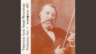 """Scenes de la Csarda No. 12, Op. 83, """"Pici tubiczam"""" (My Little Pigeon) (version for violin and..."""