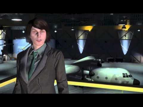 Valentina Tereshkova Student Documentary