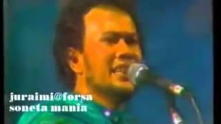 Gambar cover Soneta Group - Adu Domba Live Kuala Lumpur 1985