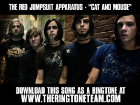 The Red Jumpsuit Apparatus - Cat And Mouse [ New Video + Lyrics + Download ] mp3