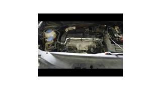 Problème FAP Volkswagen touran 2l tdi résolu.