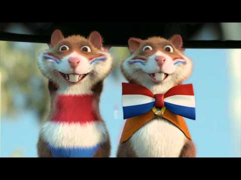 Albert Heijn - Hup Holland Hamsters