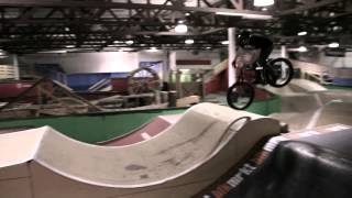 Fat Bike at Rays // ARISTOTLE PETERS