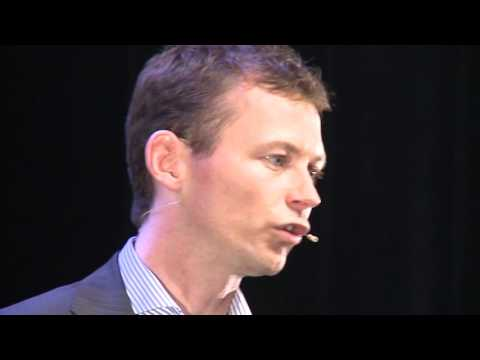 The future of poverty   Marco Florijn   TEDxFryslân