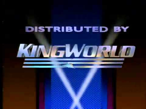 MGE/Kingworld/Jeopardy Productions (1990) (High Quality)