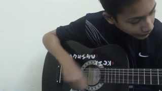 Kcik Amirul - Touch My Heart